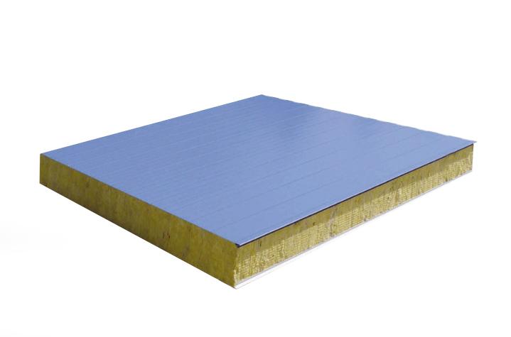 Сэндвич панель для откосов ППС матовая 3000х1500х32 мм