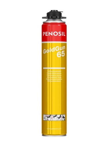Профессиональная монтажная пена PENOSIL GOLD GUN